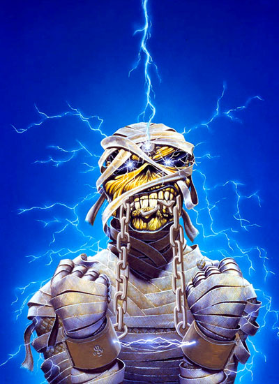 iron maiden  what the rest of us are missing out on